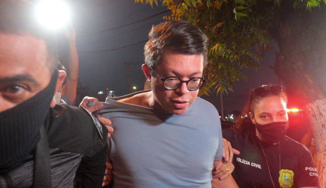 Advogados de DJ Ivis explicam confusão com o STF: 'A OAB será acionada para apurar tais condutas'