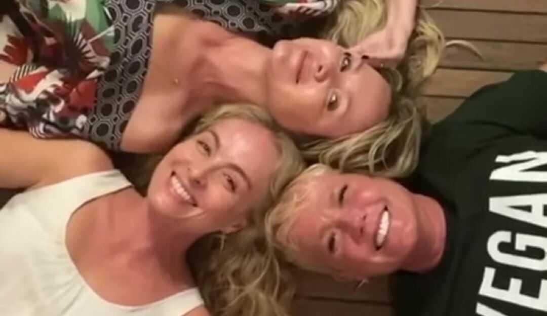 Reencontro entre Xuxa, Eliana e Angélica no Rio de Janeiro