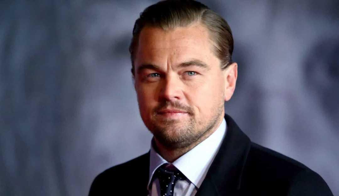 A luta do ator Leonardo DiCaprio para proteger o meio ambiente