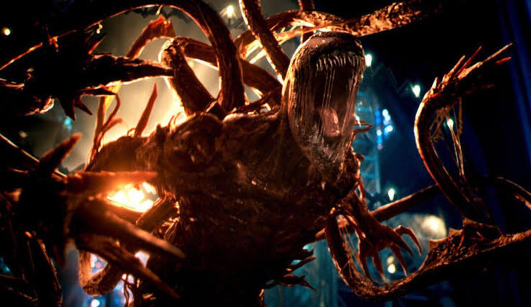 Novo trailer de 'Venom: Tempo de Carnificina' revela mais detalhes sobre o personagem de Woody Harrelson