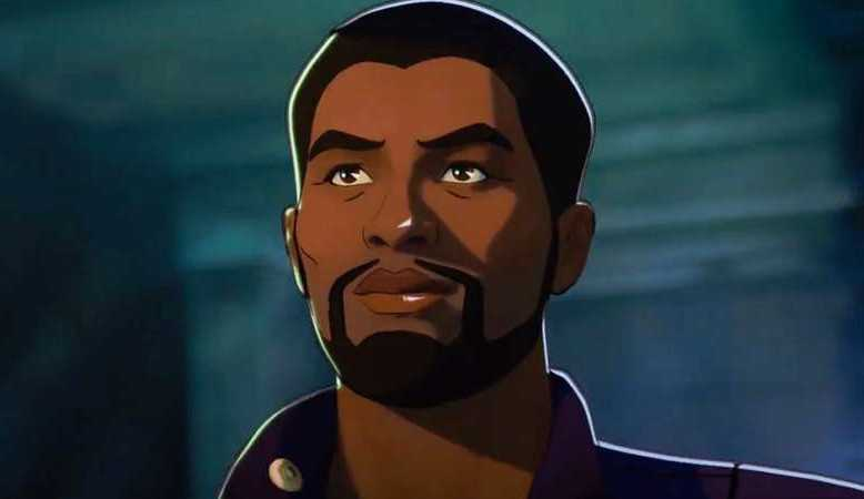 What If...? | Série animada foi o último trabalho de Chadwick Boseman