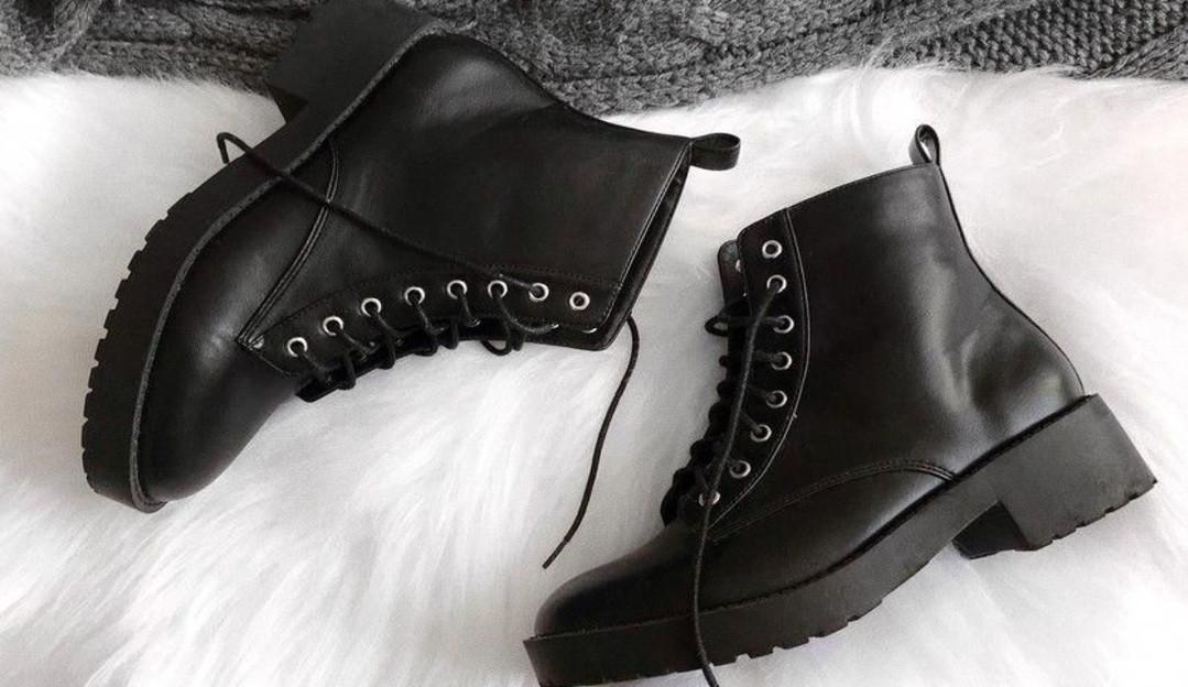 Coturno: a bota que vai deixar seu inverno mais estiloso