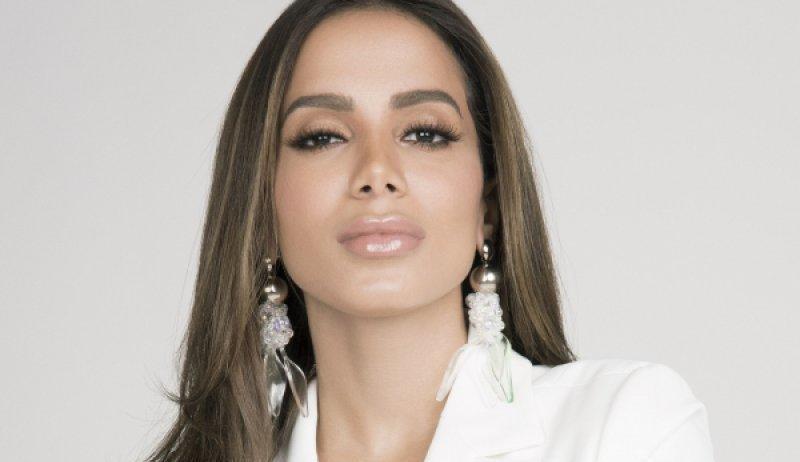 Anitta é considera um dos maiores nomes da música segundo revista Forbes