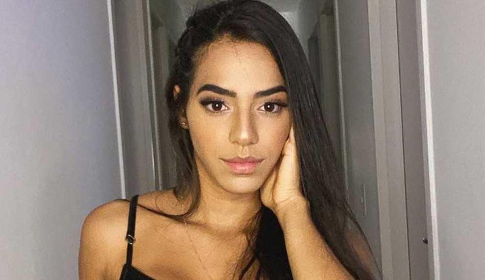 Mirella Santos se afasta das redes sociais após ver cenas do Ilha Record