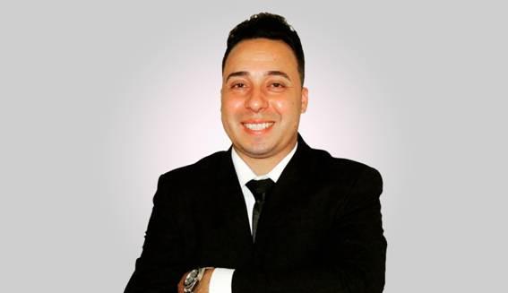 Vinícius Noveli, o empresário que começou com R$ 5,00 e hoje é dono de 5 empresas