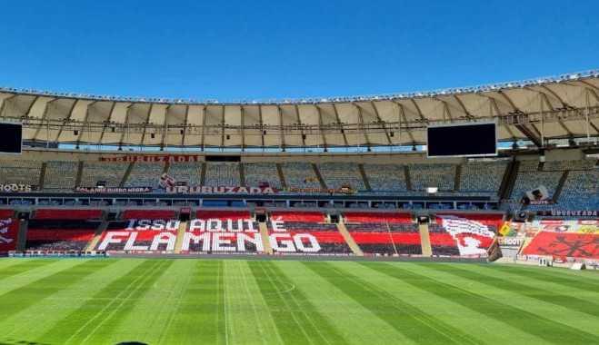 STJD aceita pedido do Flamengo para receber público em jogos como mandante