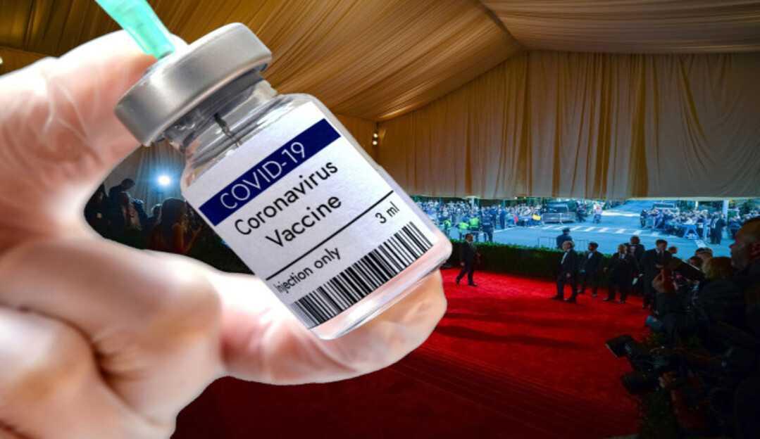 MET Gala 2021 vai exigir comprovante de vacinação contra covid-19