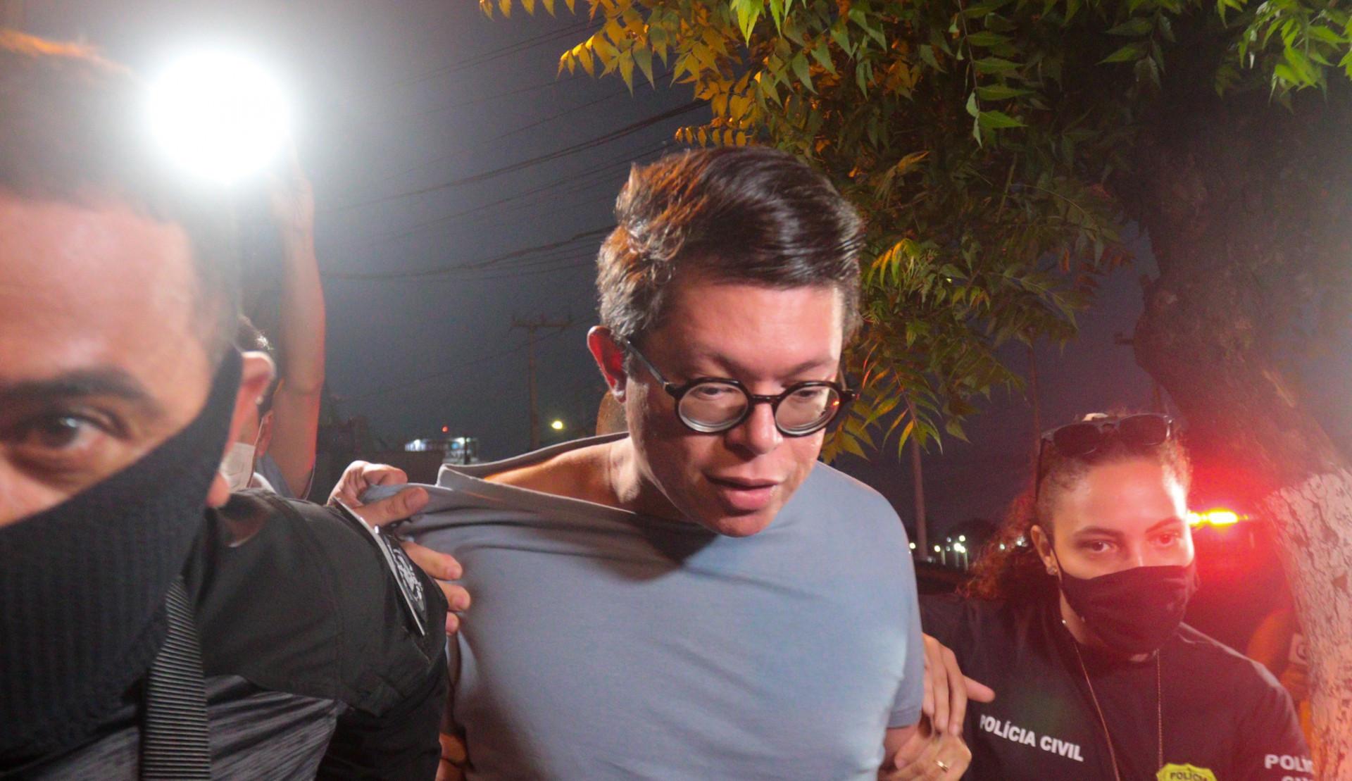 STF nega novamente pedido de habeas corpus de Dj Ivis