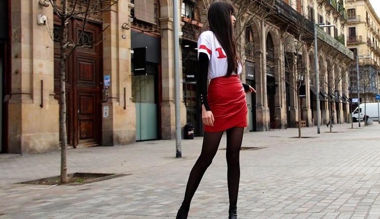 Meia-calça: Transforme seu look com a peça