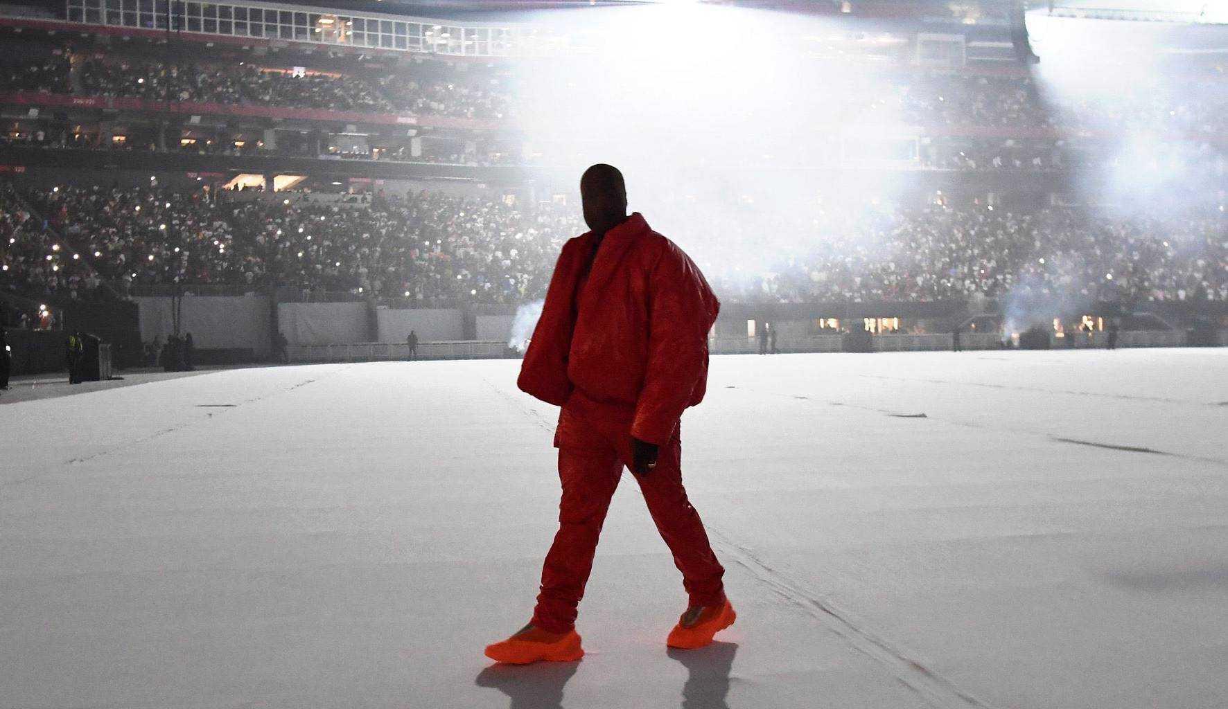 Kanye West faz mais uma grandiosa audição, mas ainda não lança o álbum 'Donda'
