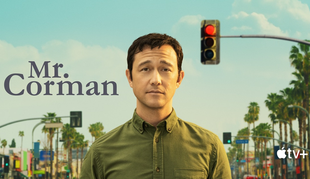 Conheça Mr. Corman   Nova série da Appe Tv+ que conta com Joseph Gordan Levitt