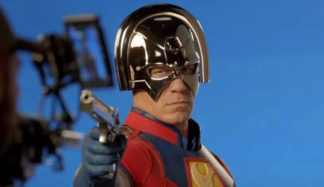 Pacificador   James Gunn revela período temporal da série e dá mais detalhes sobre a produção