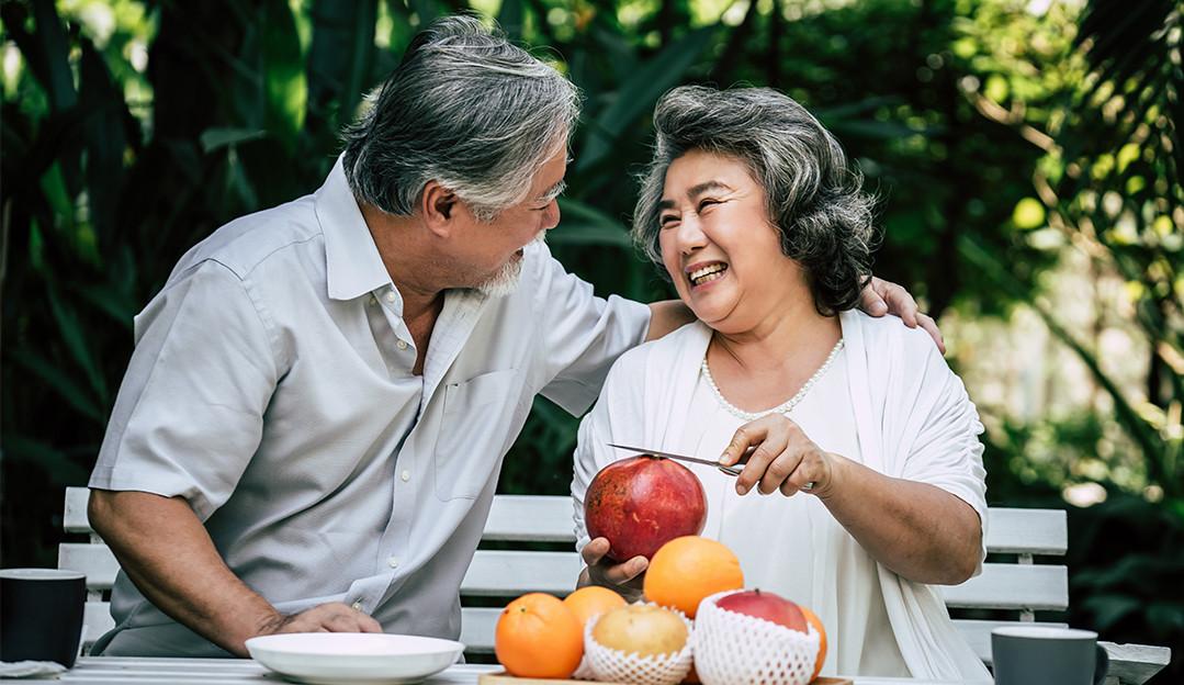 Estudos apontam que a longevidade pode estar ligada com a saúde intestinal