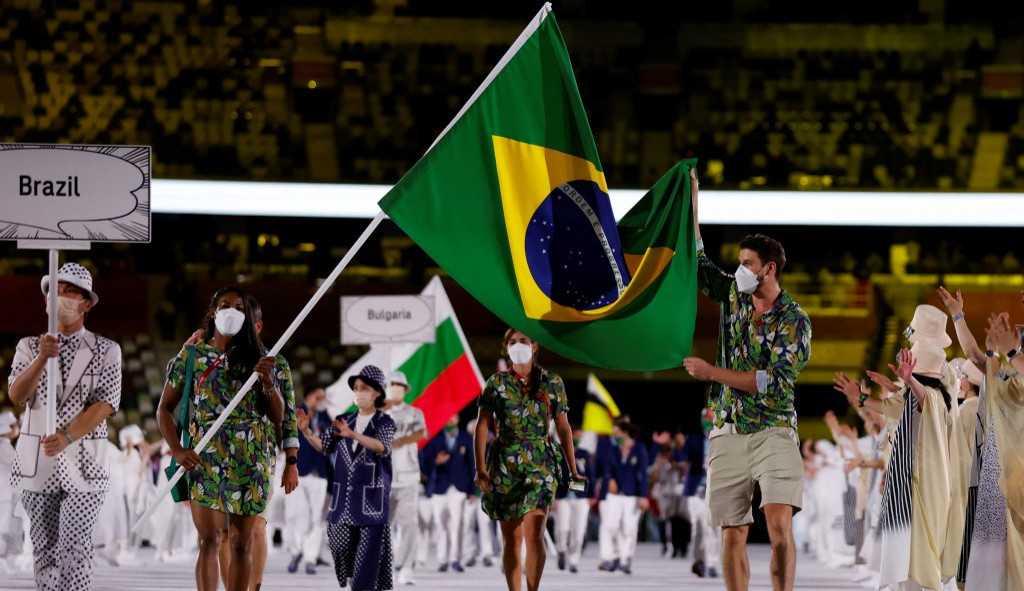 Com os recordes nas Olimpíadas de Tóquio Brasil sobe as expectativas para Paris 2024