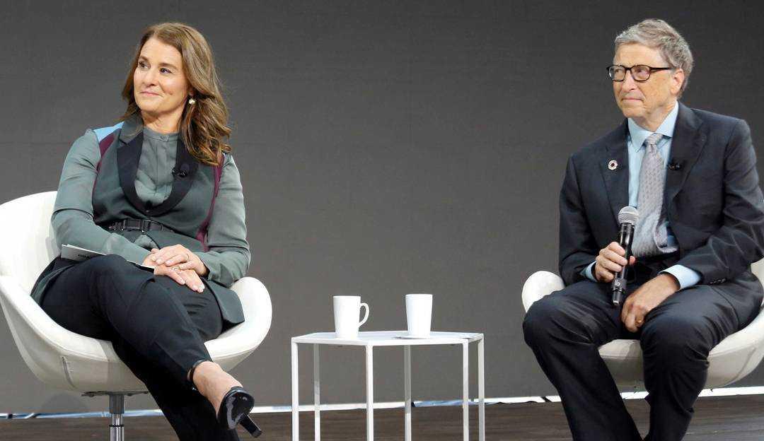 Bill Gates perde o posto de 4° mais rico do mundo para Mark Zuckerberg