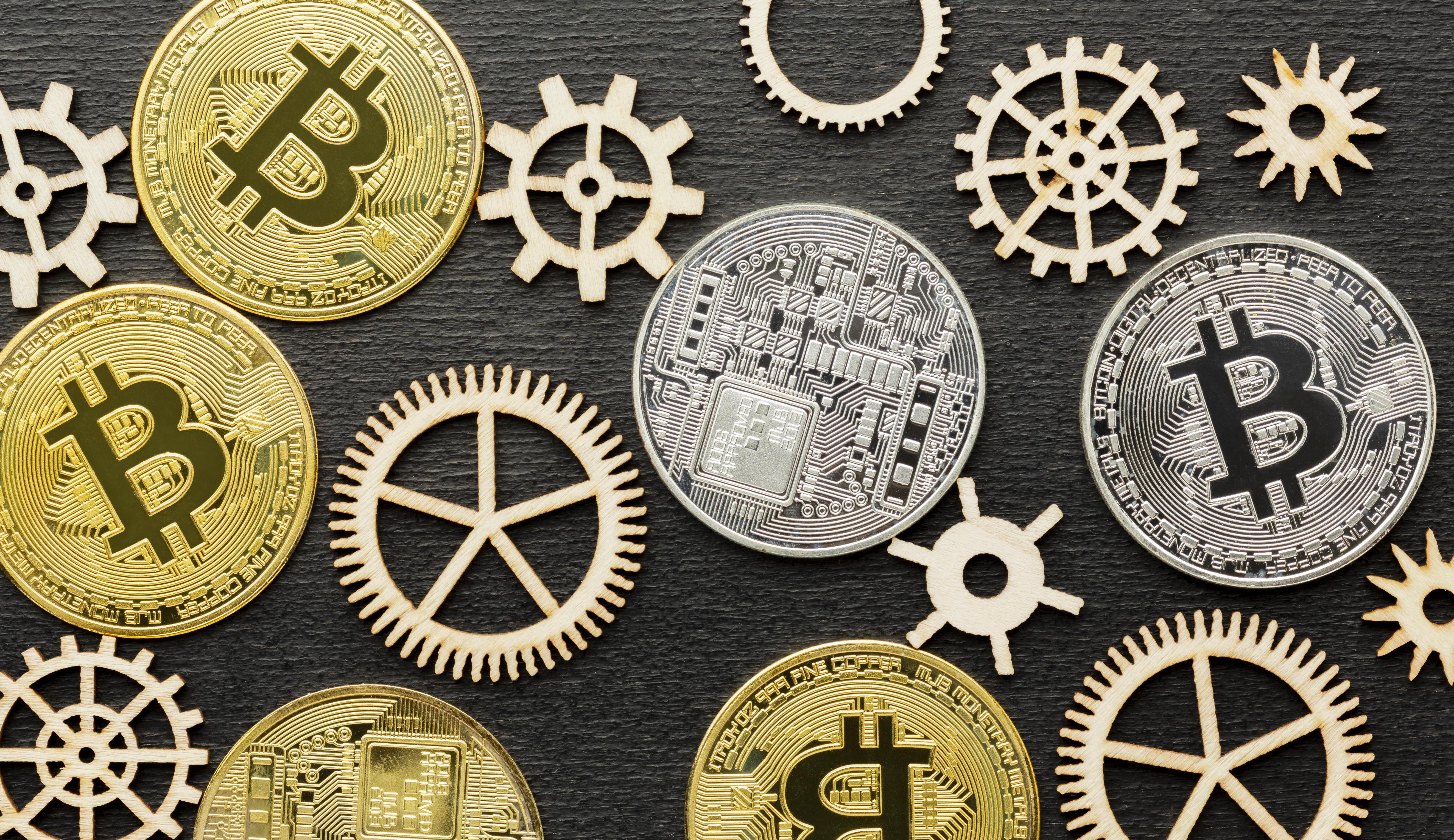 Bitcoin registra 5ª semana seguida de saída de recursos, aponta CoinShares