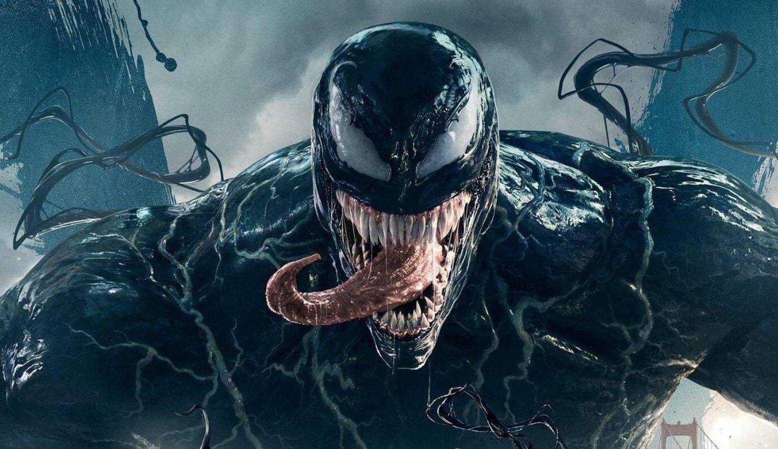Venom pode ser um dos vilões do filme 'Morbius'