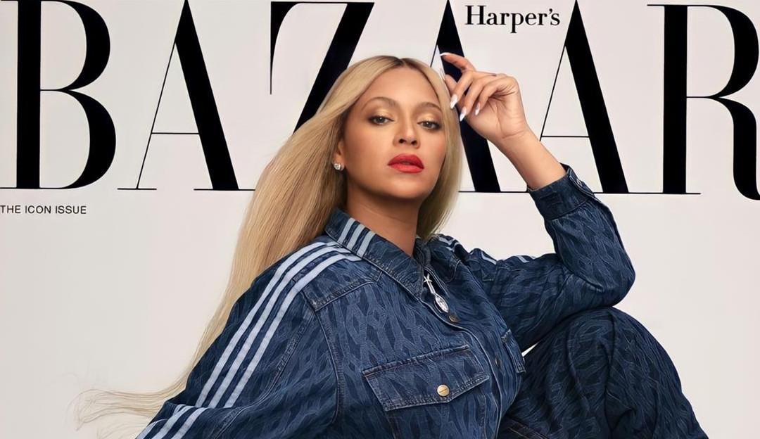 Beyoncé revela plantação de cannabis e fala sobre benefícios