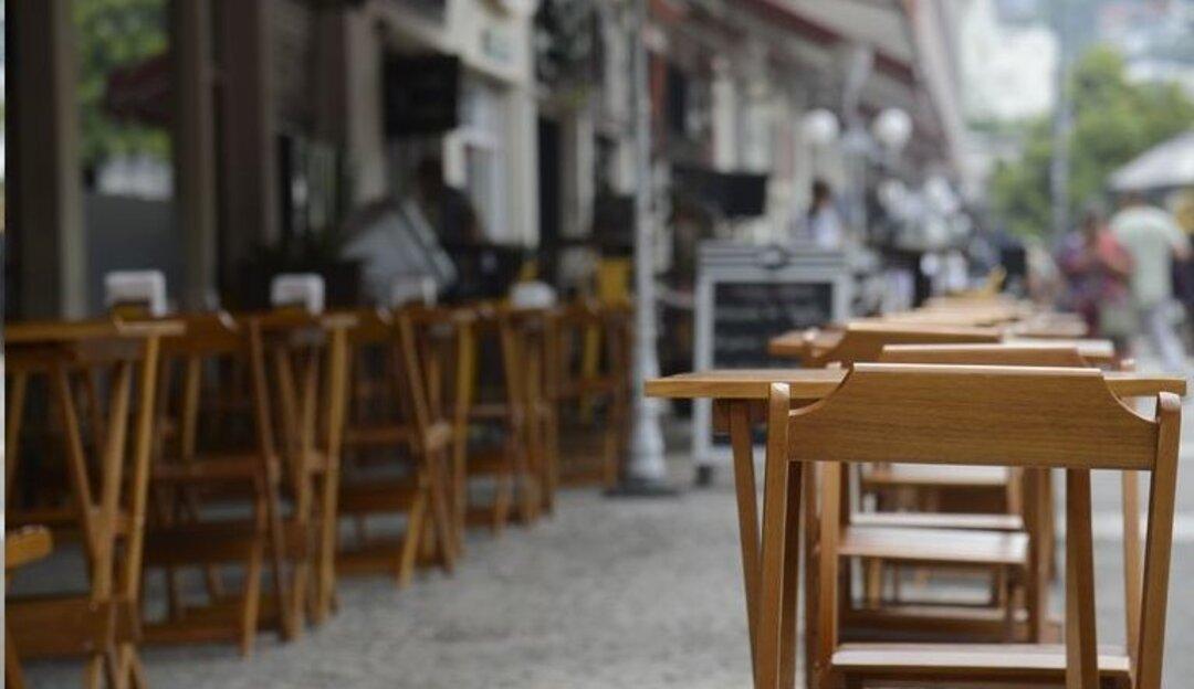 Bares e Restaurantes são os locais com maior risco de infecção pelo coronavírus