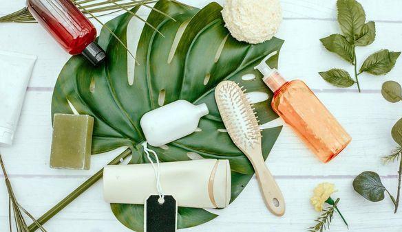 Clean beauty vem crescendo no mercado de beleza