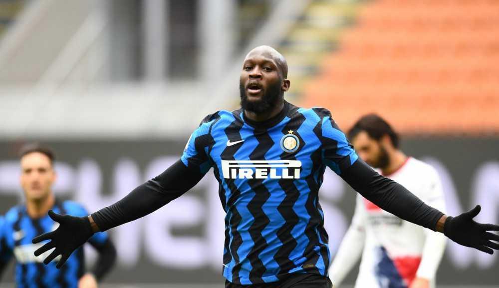 Chelsea anuncia o retorno de Romelu Lukaku