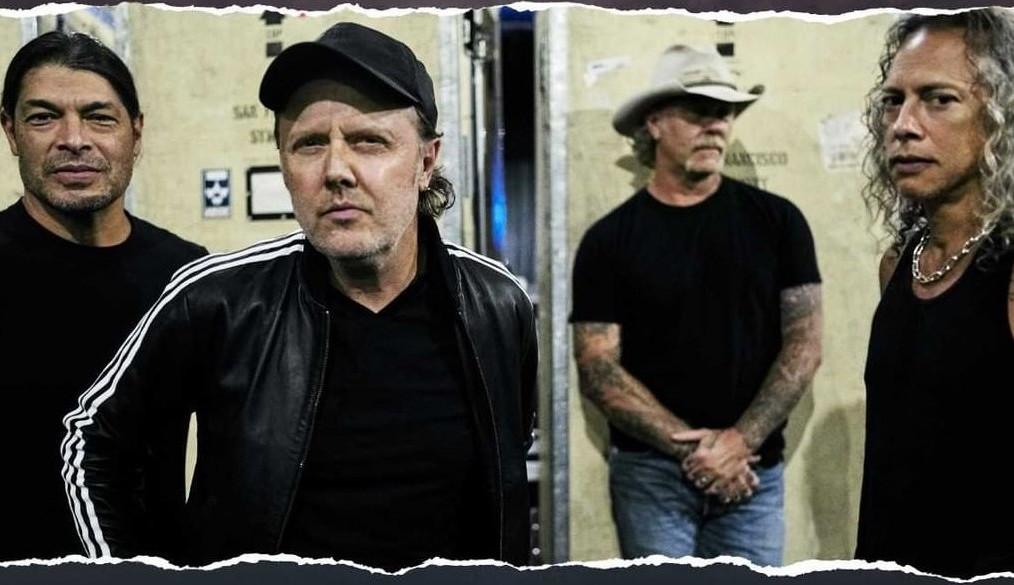 'Nothing Else Matters' do Metallica toma novas proporções após 30 anos