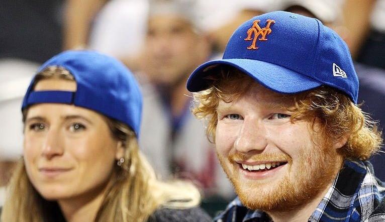Ed Sheeran conta histórias de seu relacionamento
