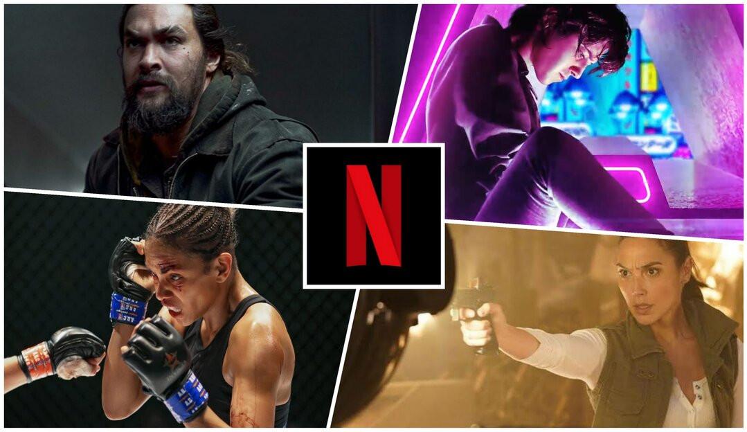 Confira todos os filmes originais que chegam à Netflix ainda em 2021