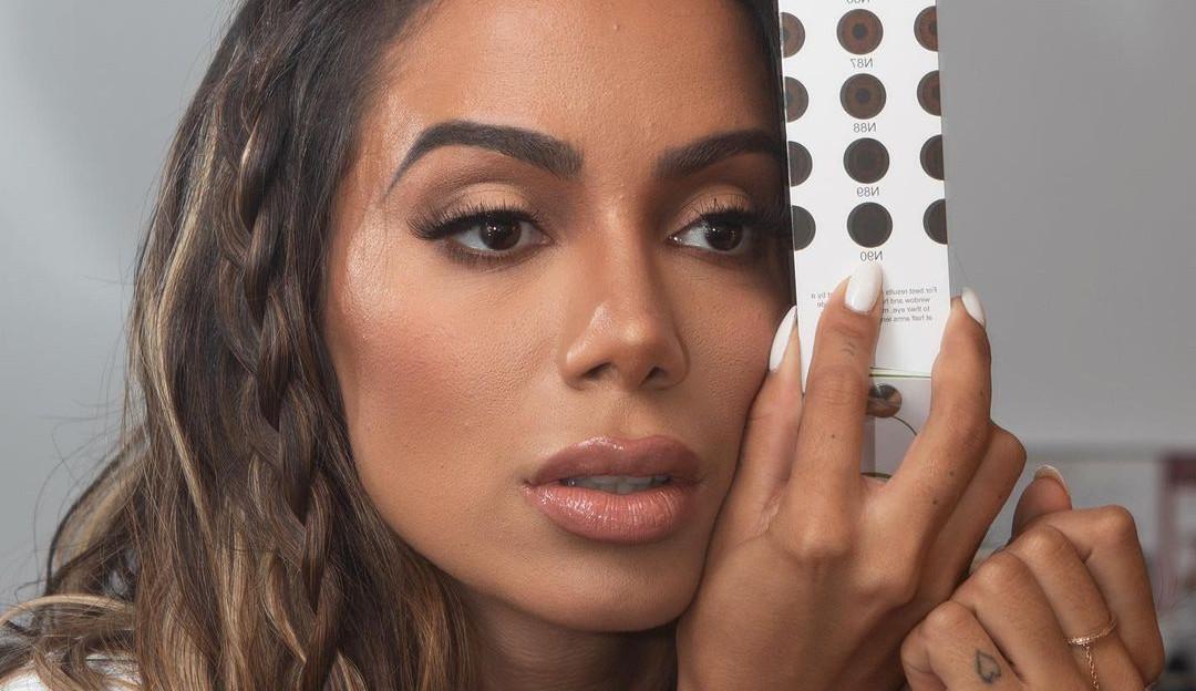 Poderosa! Anitta ganhará estátua de cera no Madame Tussauds, museu em Nova York