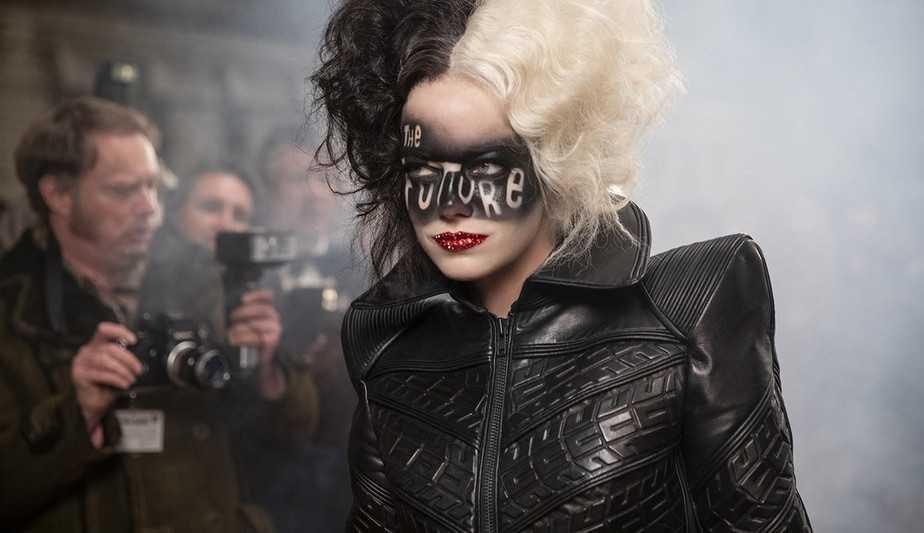 Emma Stone assina contrato e 'Cruella 2' vai acontecer