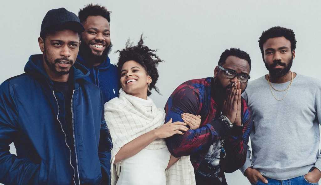 Atlanta   3ª temporada estreia em 2022 e já está com a 4ª em produção