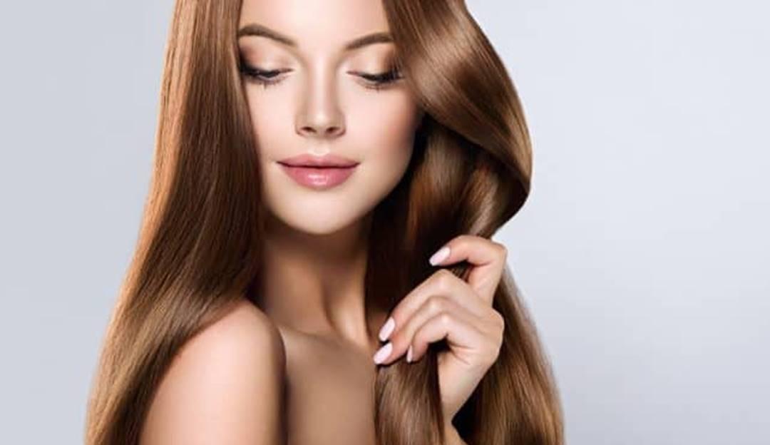 Tonalidades de cabelo castanho para você se inspirar