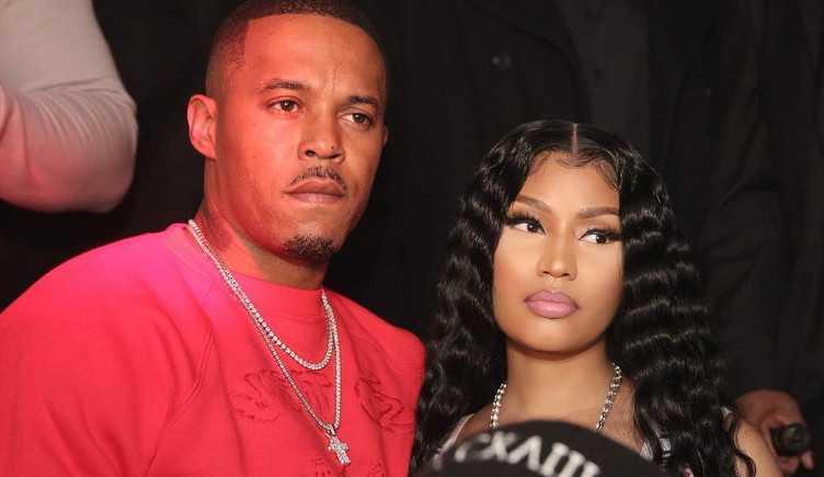 Nicki Minaj e marido são processados por tentativa de estupro