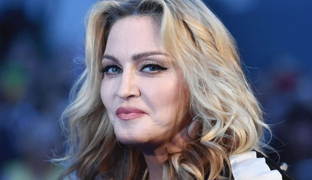 Madonna celebra 63 anos com festa íntima na Itália
