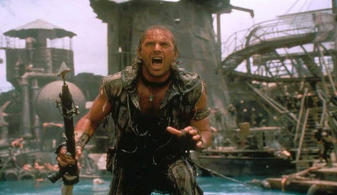 'Waterworld' ganhará sequência em série de TV