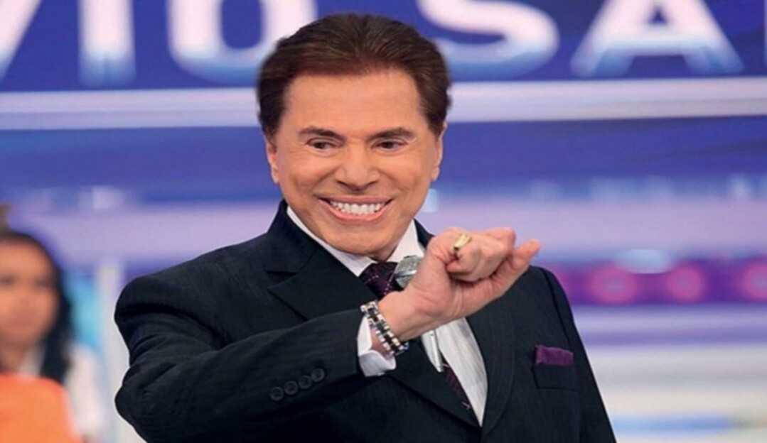 Assessoria de Silvio Santos nega que apresentador tenha 'fugido' do hospital