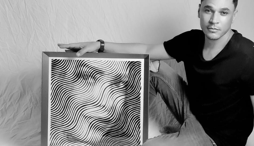 Richard Brandão conceituado artista mineiro está conquistando o mundo digital com suas obras influenciadas pelo estilo POP ART
