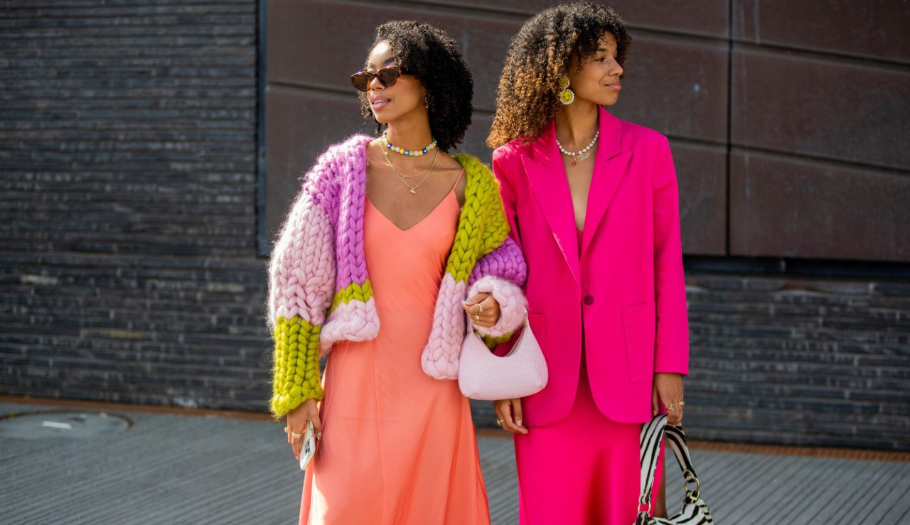 Moda autentica: Conheça o estilo maximalista e arrase com looks ousados