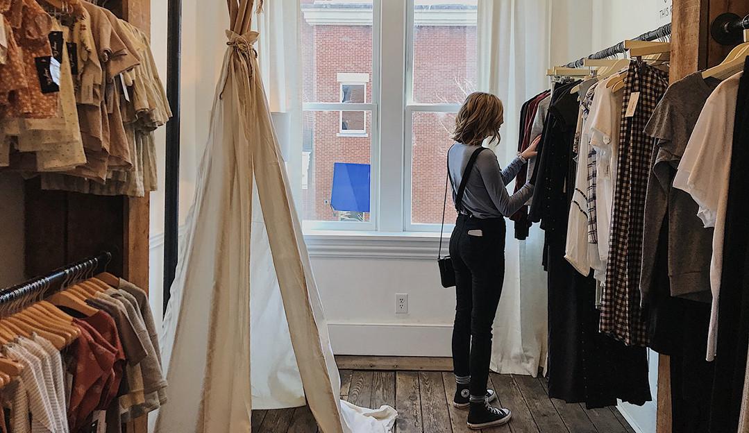 Como ter um guarda-roupa sustentável