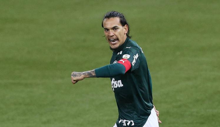Palmeiras renova com zagueiro Gustavo Gómez