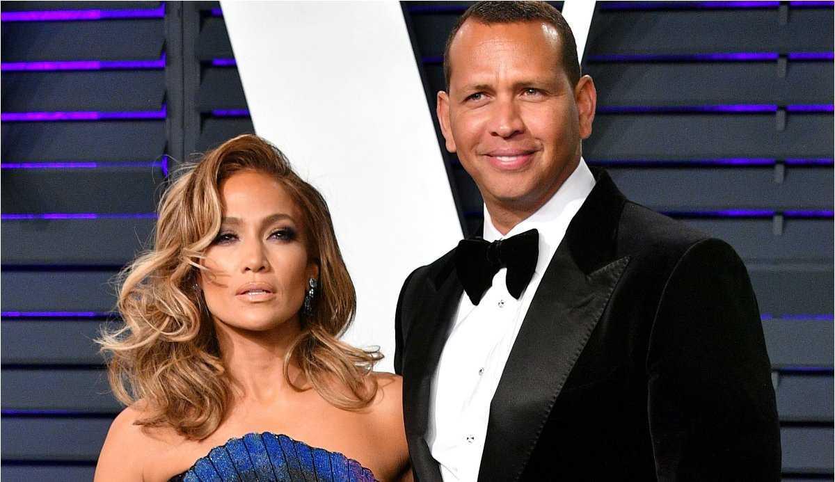 Cansada de seu ex, Jennifer Lopez decide se desvincular dos negócios em comum