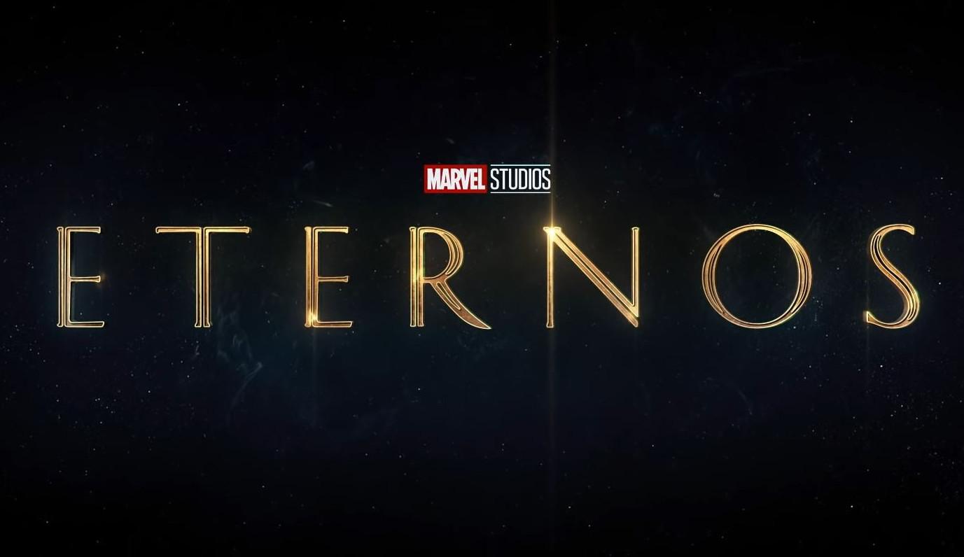 Trailer final de Eternos indica conexão com Vingadores: Ultimato
