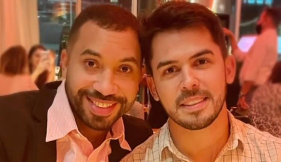 O novo crush do Gil do Vigor têm muita coisa em comum com o ex-BBB, confira: