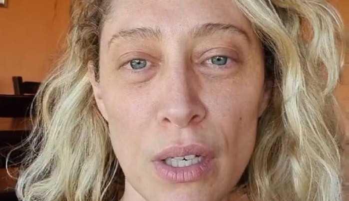 Talytha Pugliesi acusa o diretor Régis Trovão e o ator Paulo Vilhena de assédio