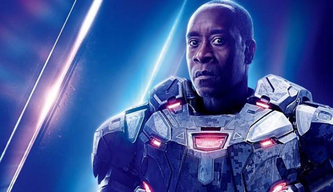 'Armor Wars': Marvel contrata Yassir Lester para escrever roteiros da série