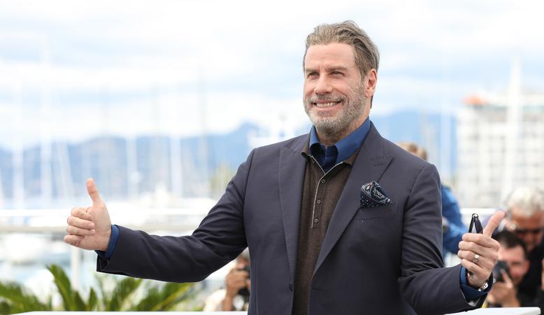 John Travolta revela que perdeu papel em 'Splash' para Tom Hanks