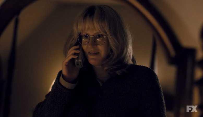 Sarah Paulson está irreconhecível no novo trailer de 'Impeachment: American Crime Story'