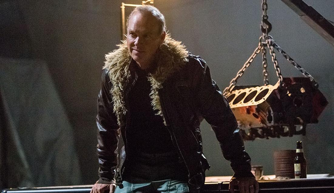 Michael Keaton revela que não entendeu como o UCM se conecta com o filme do Morbius