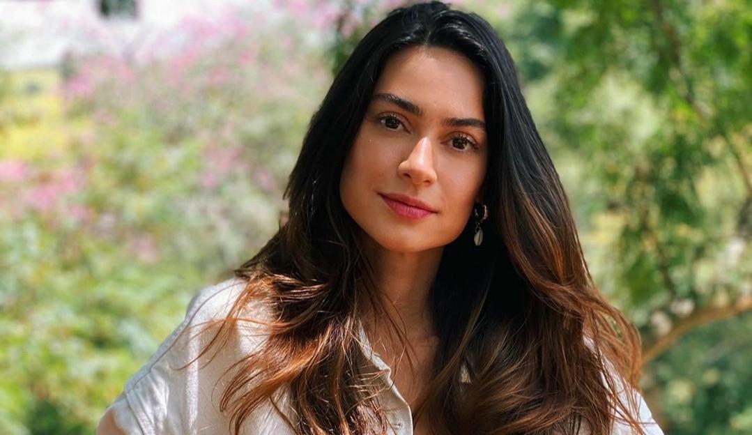 Thaila Ayala responde perguntas de seguidores no Instagram e nega que terá primeiro filho nos Estados Unidos