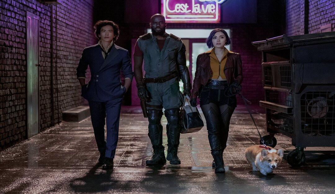 Netflix divulga primeiras imagens oficiais do live-action de 'Cowboy Bebop'